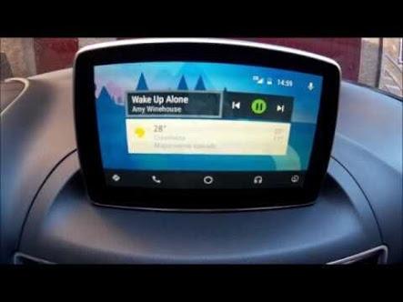 usb gps android auto waze mazda cx3 cx5 cx9 mx5 2 3 6. Black Bedroom Furniture Sets. Home Design Ideas