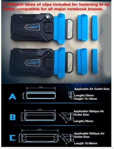 usb laptop cooler