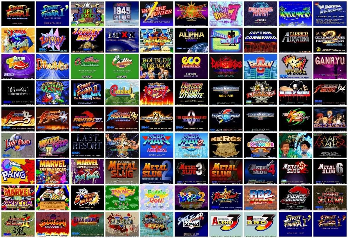 Usb Para Gamers Aficionados 8 Mil Juegos Clasicos Pc Y Lap