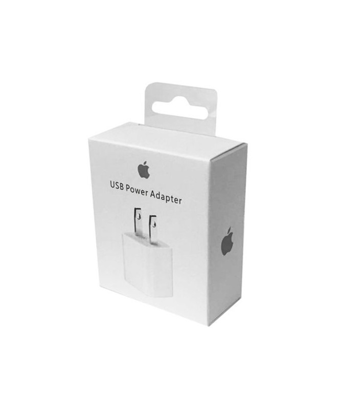 buy popular 85a37 4dbd0 Usb Power Adapter Original Apple iPhone 7