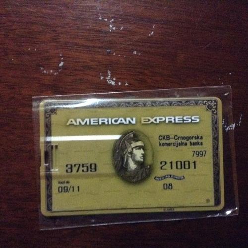 usb tarjeta de crédito