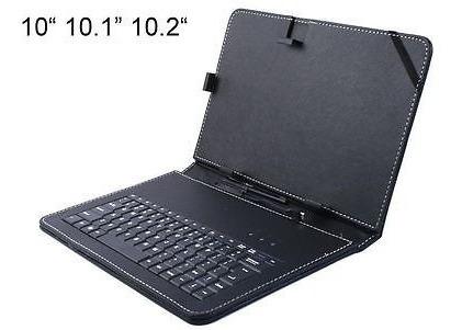 usb teclado funda para samsung galaxy tab 10.1 sm-t580n t585
