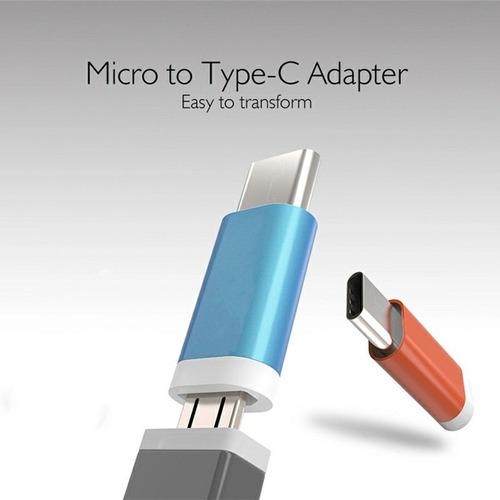 usb tipo-c  adaptador usb-c /  boris importaciones