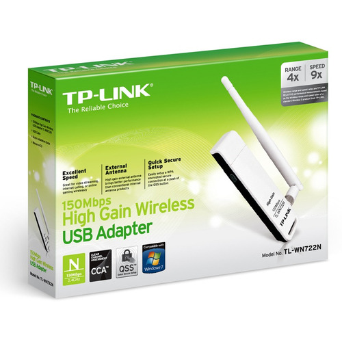 usb wifi alta ganancia compat windows y mac tplink tl-wn722n