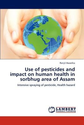 use of pesticides and impact on human health in envío gratis