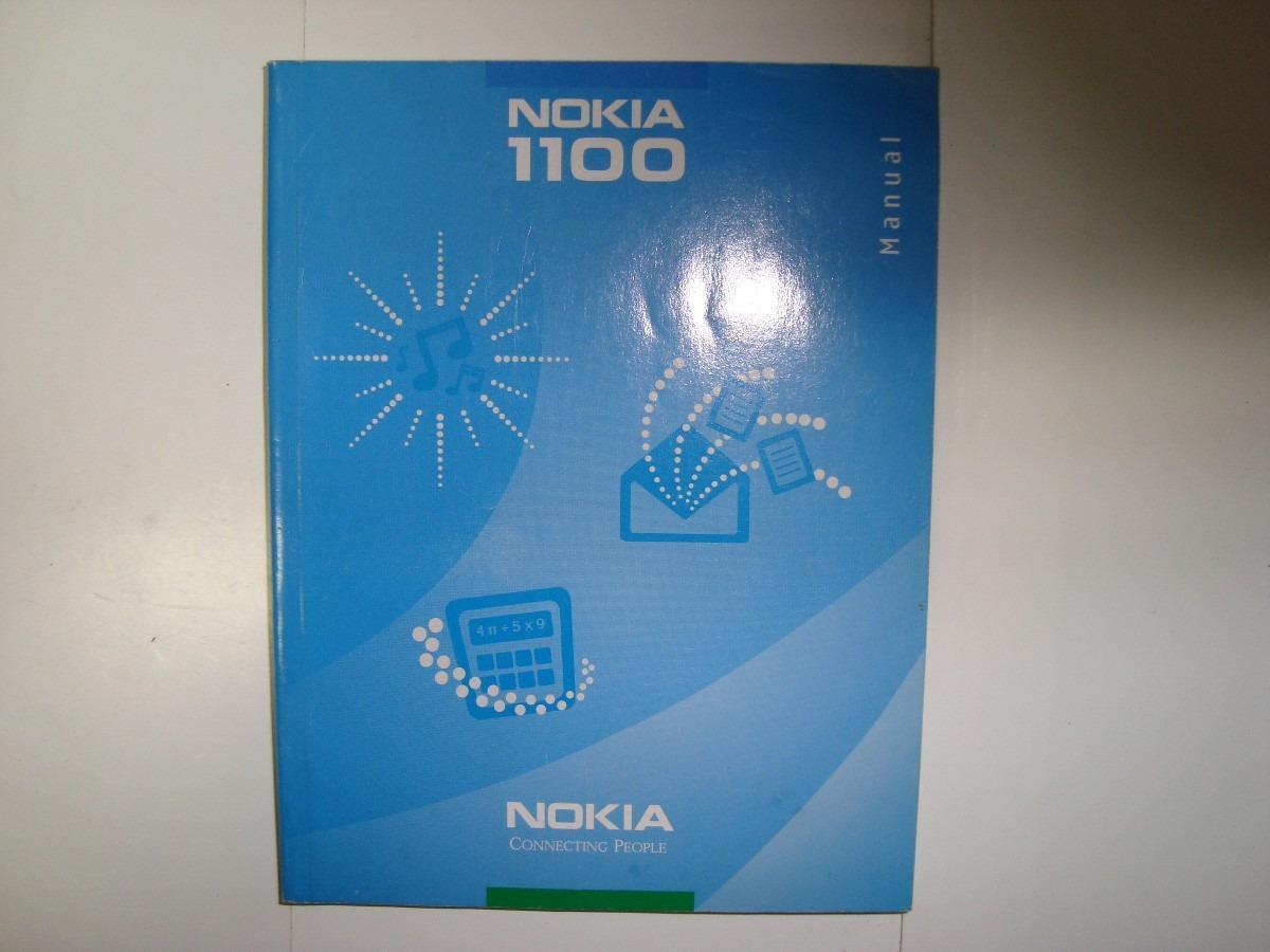Sebo Homo Sapiens User Guide Nokia 1100 R 40 00