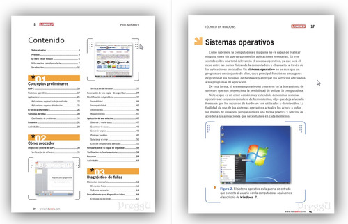 users técnico windows [pdf] manual de diagnóstico, reparació