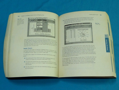 using 123 release 5 for windows 1994 en inglés computación