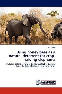 using honey bees as a natural deterrent for cro envío gratis