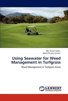 using seawater for weed management in turfgrass envío gratis