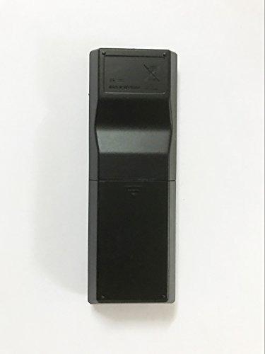 uso del control remoto de repuesto para bdps3700 bdps6700 bd