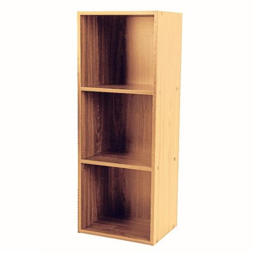 usps nave tier 3/4 madera librería estantería de exhibición