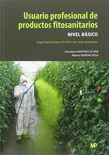 usuario profesional de productos fitosanitarios envío gratis