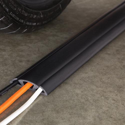 ut wire utw-cp501-bk-5 pies de la cuerda del protector con 3