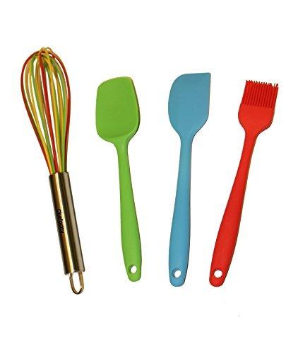 Utensilios de cocina para ni os set de horneado para ni for Utensilios de cocina para zurdos