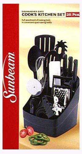 utensilios de cocina y aparatos,juego de herramientas de..