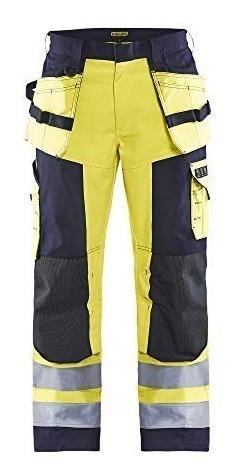 utilidad de trabajo para hombres y pantalones de seguridad