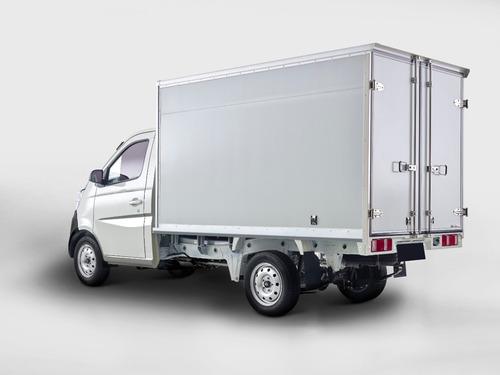 utilitario - changan md 201 cargo box (camioneta de trabajo)
