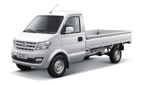 utilitario dfsk c31 1.5 truck cab simple. de contado!