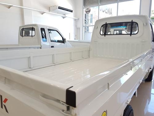 utilitario dfsk c31 cabina simple 2020 0km baudena