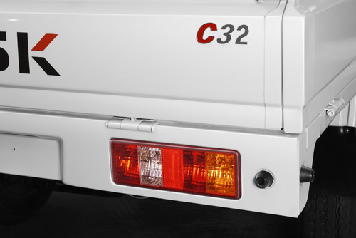 utilitario dfsk c32 1.5 cabina doble