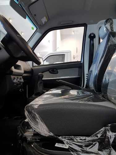 utilitario dfsk k01h cabina extendida 2020 0km baudena