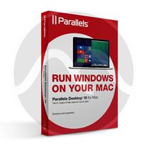 Tienda - Parallels Desktop 10 Windows 10, 8 O 7 En Su Mac