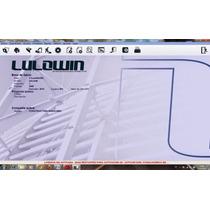 Lulowin Version 11.1 + Base De Datos De Febrero 2015