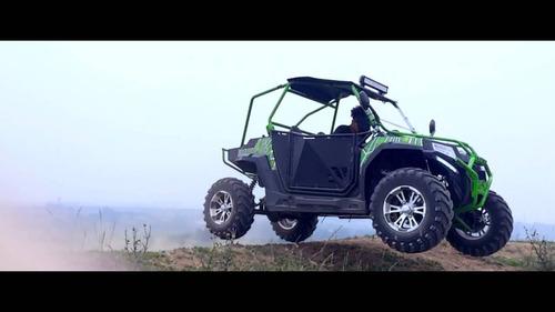 utv 400cc automatico, side by side todo terreno