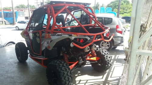 utv cam-am maverick 1000 cc.