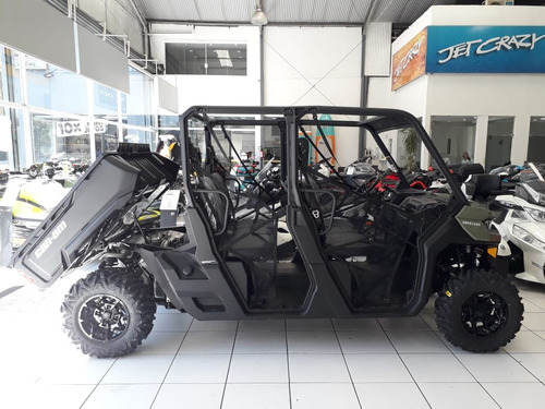 utv can-am defender 800 max 6l 2019 ok