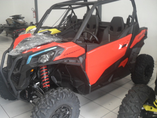 utv can-am mavercik traill 1000 sport 2019 ok