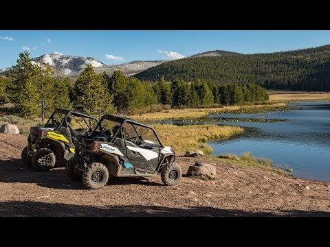 utv can am maverick trail 800 base 2018  ktm palermo