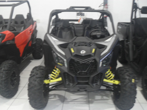 utv can-am maverick x3 120hp 2019 ok
