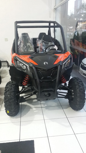 utv can-am traill 1000 max sport 2019 ok