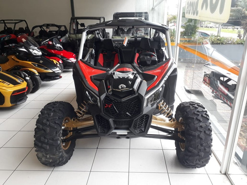 utv can-am x3 turbo xrs 172hp 2019 ok