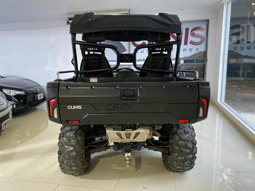utv gamma force 800