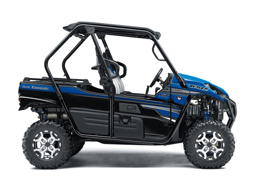 utv kawasaki teryx 800cc 4x4 modelo 2018