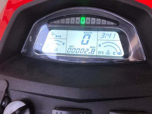 utv marca cfmoto estilo zforce 1000cc 4x4 nuevo