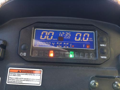 utv massimo 500 0km 2015- klober motoshop