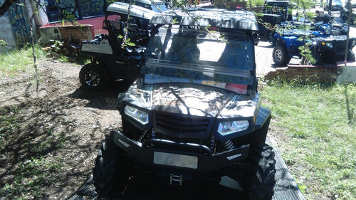 utv massimo militia 1000 4 plazas permuto