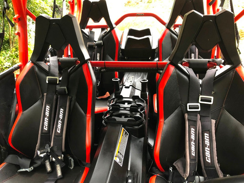 utv maverick xrs turbo max 4x4 ( versão completa )