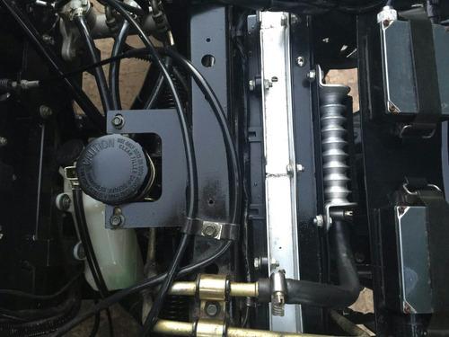 utv motomel 700 4x4 2011 rodado 12 no gamma no polaris c/acc