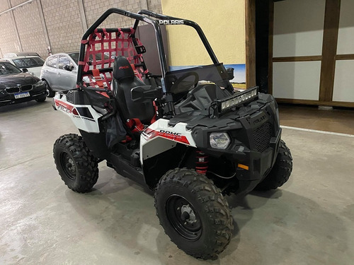 utv polaris ace 325 - 1.300 kms - año 2014