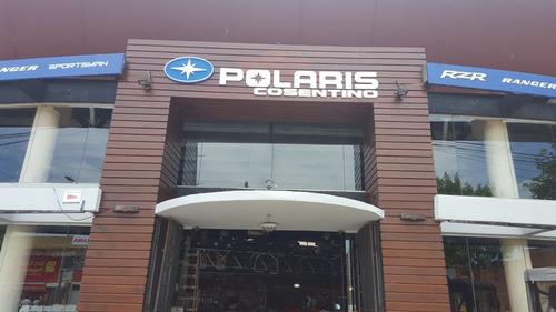 utv polaris rzr 1000s        polaris  cosentino    motos-one