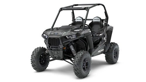 utv polaris rzr s 900 eps