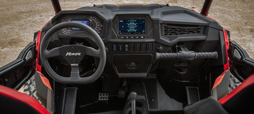 utv polaris rzr xp turbo s 2019 0 km