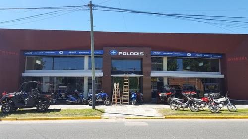 utv polaris rzr4plazas impecable polaris   motos-one pinamar
