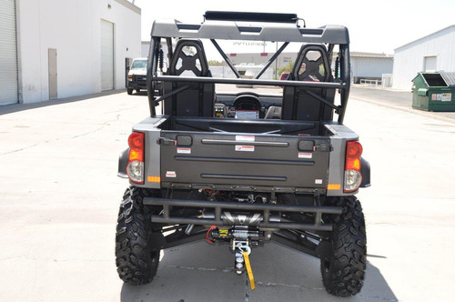 utv raizer automatico 1000cc, doble winch