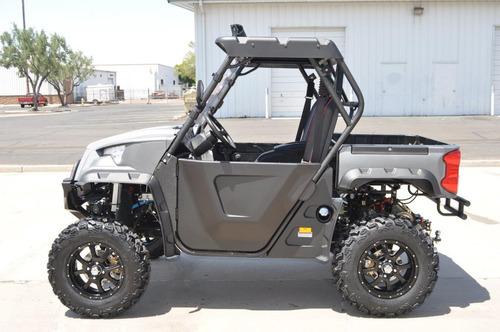 utv raizer automatico odes dominator 1000cc, winch